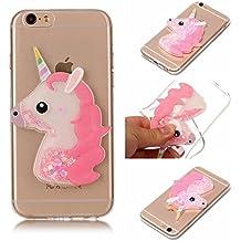 carcasas iphone 7 plus unicornios