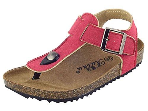 Eozy Sandale Garçon Fille Unisexe Chaussure Plate Pantoufle Été Tongs Sabot Plage