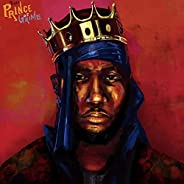 Prince Of Grime [Explicit]