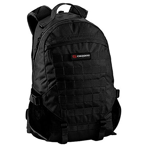 caribee-ranger-25l-backpack-black