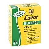 Luvos-Heilerde Ultrafein Beutel 20X6.5 g