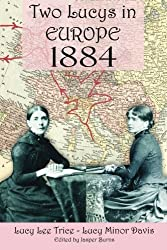 Two Lucys in Europe 1884