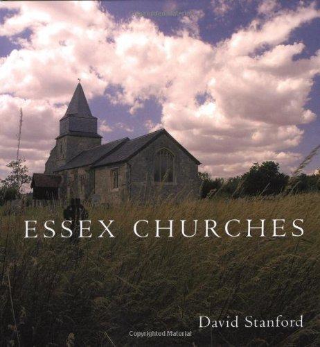Essex Churches by David Stanford (2006-10-20)