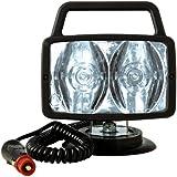 IWH 023011 Projecteur de travail avec deux rayons lumineux