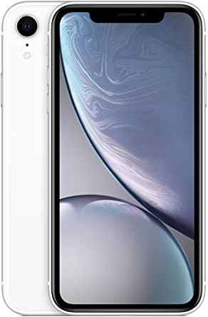 Apple iPhone XR (64GB) - Weiß