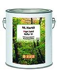 Asuso Hartöl High Solid Natur 1K 3 Liter Gebinde