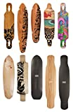 JUCKER HAWAII Longboard DECKS - NEW HOKU