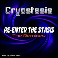 cover of the trance remix release enter the stasis