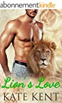 Lion's Love: BBW Paranormal Shape Shi...