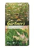 Gärtner's Herbstrasendünger 20 kg