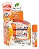 Dr Organic Manuka Honey Lip Balm 5ml