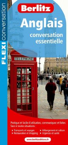 Anglais : Conversation essentielle