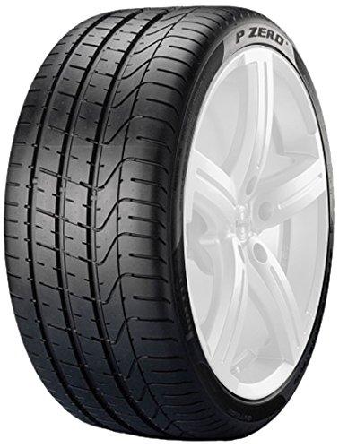 Preisvergleich Produktbild Pirelli P Zero runflat - 255/35/R19 96T - C/A/73 - Sommerreifen