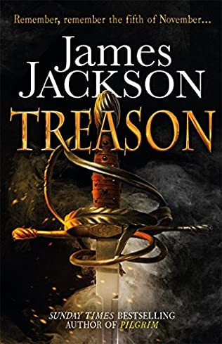 book cover of   Treason