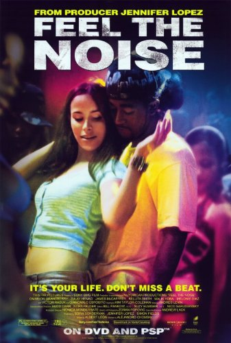 Feel The Noise Plakat Movie Poster (27 x 40 Inches - 69cm x 102cm) (2007) B