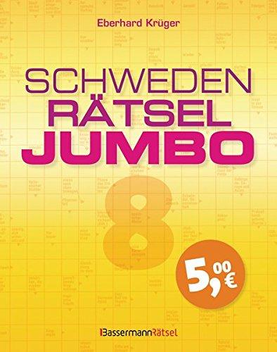 Preisvergleich Produktbild Schwedenrätseljumbo 8