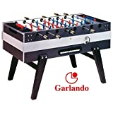 Tischfußball Garlando Deluxe Stangen fallen