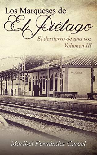 Resultado de imagen de Maribel Fernández Cárcel el destierro de una voz