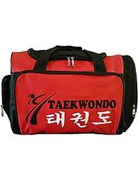 Double Y – Bolsa Taekwondo medio