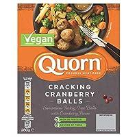 albondigas-quorn-veganas