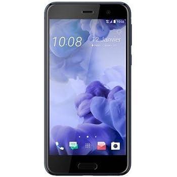 "HTC U Play 5.2"" Single SIM 4G 32GB 2500mAh, 16 MP, Android, 6.0, Blu"