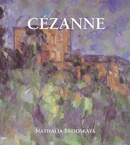 Cézanne (English Edition)