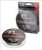 Daiwa Tournament 8 Braid EVO 0.16mm, 12,2kg/26,8lbs 300m dunkelgrün