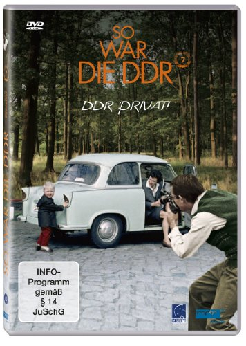 7: DDR privat