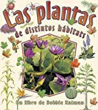 Best American Science y naturalezas - Las Plantas de Distintos Habitats: 6 Review