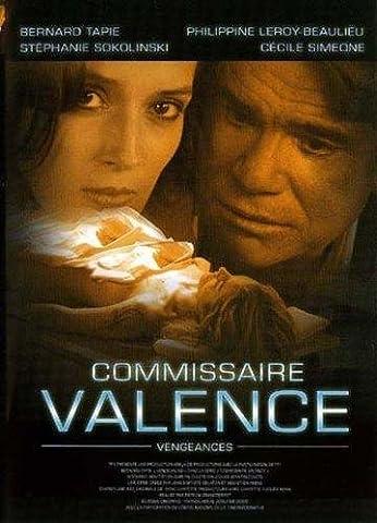 Commissaire valence : vengeances