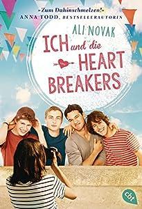 Novak, Ali: Ich und die Heartbreakers