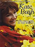 Kate Bush - The Only Girl In The World [DVD] [2012] [NTSC]