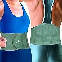 eeddoo Rückenbandage Rücken Gurt - Rückenstützgürtel für Damen & Herren - Medizinische Rückenstütze zur Schmerzlinderung... preisvergleich bei billige-tabletten.eu