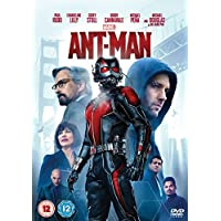 Ant Man [DVD] by Paul Rudd