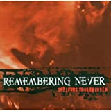 Songtexte von Remembering Never - She Looks So Good in Red