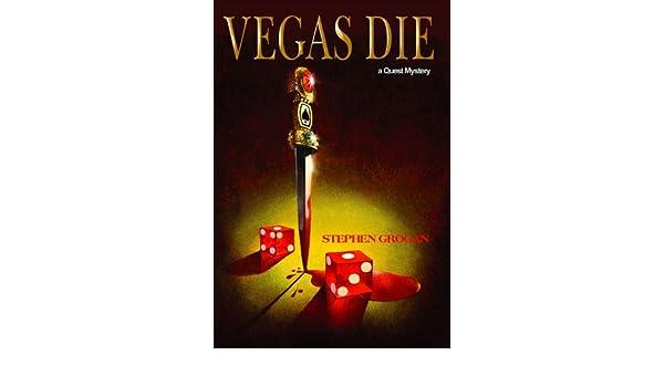 Vegas Die (Quest Mystery.com)