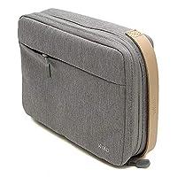 ويوو حقيبة للللجنسين-رمادي - حقائب يد صغيرة