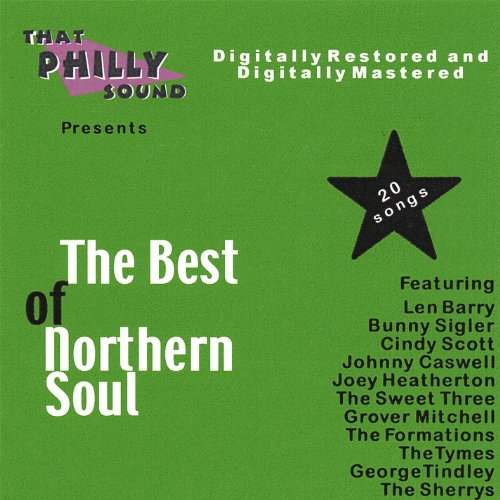 The Best of Northern Soul