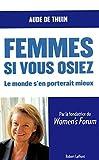 Telecharger Livres Femmes si vous osiez (PDF,EPUB,MOBI) gratuits en Francaise