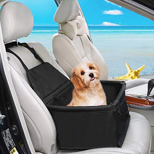Seggiolino auto cane, Trasportino cane auto, Seggiolino cane auto, Seggiolino auto cane piccolo, Coprisedile per cani, Trasportino cane taglia piccola,Trasportino per cani auto Trasportino per gatti