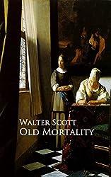 Old Mortality (English Edition)