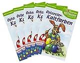 Heitmann Eierfarben 60075AMZ - Ostereier Kaltfarben