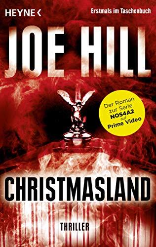Christmasland: Thriller - Der Roman zur Serie NOS4A2 auf Prime Video