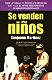 Se venden ninos/Children for Sale