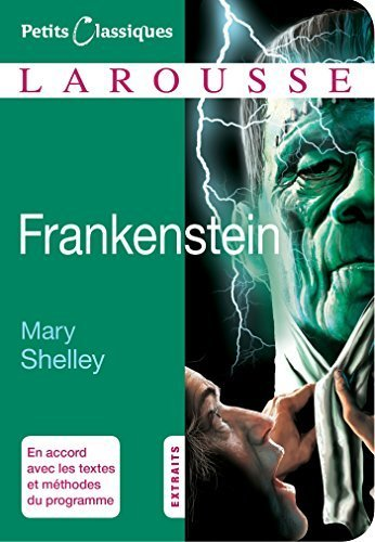 Frankenstein (French Edition) by Mary Shelley (2015-09-15)