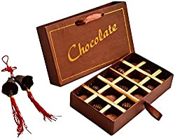 99StoreOnline Chocolate Box, 150 grams