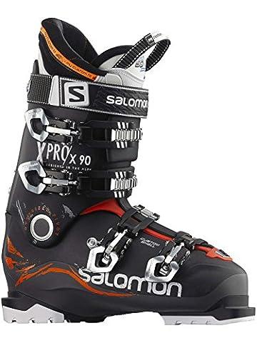 SALOMON X Pro 100 bottes homme (378152) MP 28