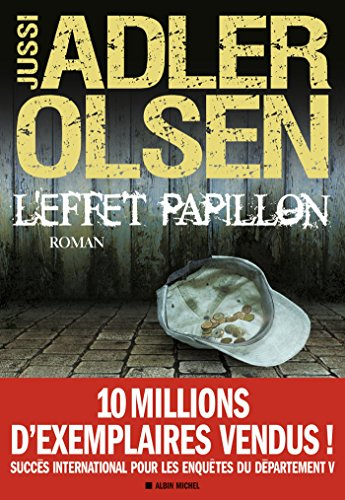 L'Effet papillon (LITT.GENERALE) (French Edition)