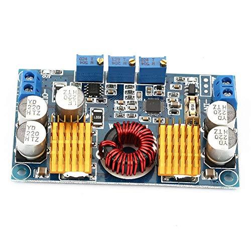 LTC3780 DC 5-32V bis 1V-30V 10A Einstellbares automatisches Aufwärtsabwärts-Stromversorgungs-Schaltungs-überzogenes Brett-Regler-Lademodul -
