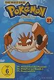 Die Welt der Pokémon - Staffel 1-3, Vol. 25
